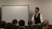 kei承Ryo'sPartyセミナー  2018年2月25日